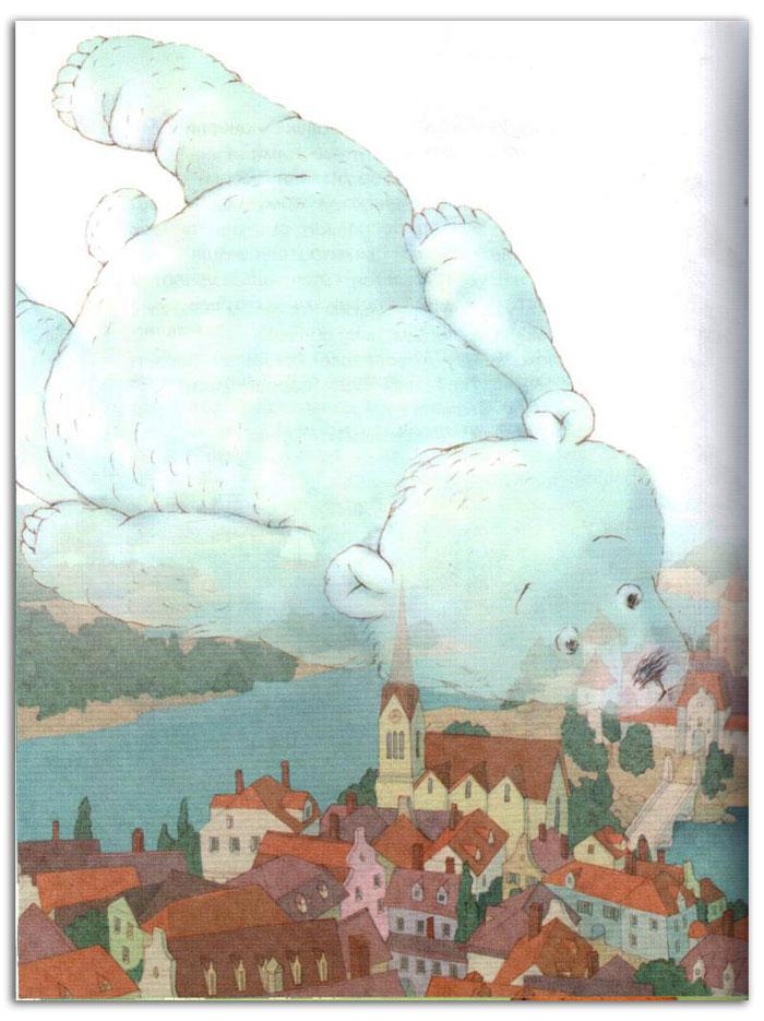 Сказки Потоцкой