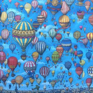 Детектив-Птер-Иллюстрация-Воздушные-шары