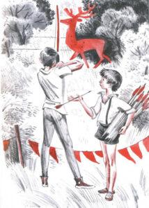 Оруженосец-кашка-иллюстрация 2