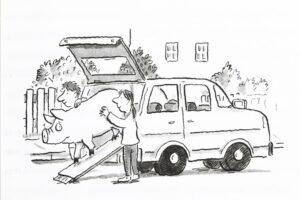Руди-Пятачок. Иллюстрация 4