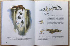 книга про цыпленка фото