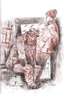 Книга-про-войну_Иллюстрация
