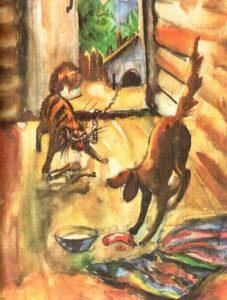 фото-иллюстрация-из-книги-Переводы-с-детского-Барто