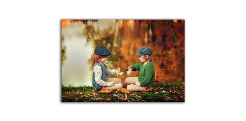 Детские стишки про осень