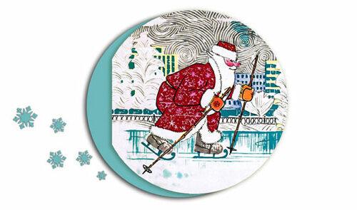 Детские-стихи-про-Деда-Мороза