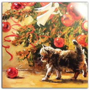 Елка-кот-и-Новый-год-иллюстрация-2