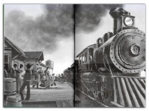 Захолустье-иллюстрация-из-книги