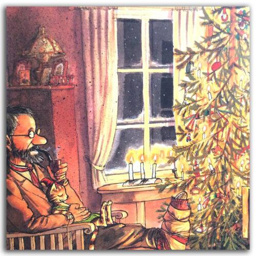 Рождество-в-домике-Петсона-иллюстрация-из-книги2