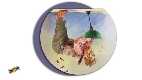 Шоколадный-дедушка-Постников-Абгарян-книга-для-детей