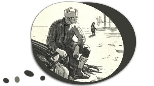 Михаил-Шолохов-Судьба-человека