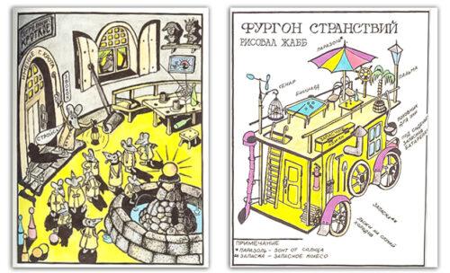 """""""Ветер в ивах"""". Лунин, Токмакова или Резник - чей перевод лучше?"""